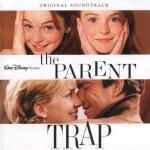 The Parent Trap Soundtrack CD. The Parent Trap Soundtrack