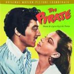 The Pirate Soundtrack CD. The Pirate Soundtrack