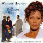 The Preacher's Wife Soundtrack CD. The Preacher's Wife Soundtrack