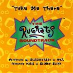 The Rugrats Movie Soundtrack CD. The Rugrats Movie Soundtrack