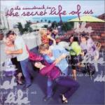 The Serect Life Of Us Soundtrack CD. The Serect Life Of Us Soundtrack