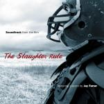 The Slaughter Rule Soundtrack CD. The Slaughter Rule Soundtrack