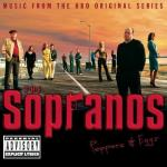The Sopranos: Peppers and Eggs Soundtrack CD. The Sopranos: Peppers and Eggs Soundtrack