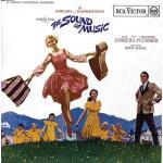 The Sound of Music Soundtrack CD. The Sound of Music Soundtrack