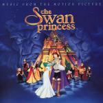 The Swan Princess Soundtrack CD. The Swan Princess Soundtrack