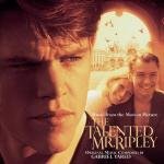 The Talented Mr. Ripley Soundtrack CD. The Talented Mr. Ripley Soundtrack