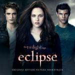 The Twilight Saga: Eclipse Soundtrack CD. The Twilight Saga: Eclipse Soundtrack