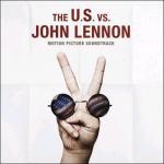 The U.S. vs. John Lennon Soundtrack CD. The U.S. vs. John Lennon Soundtrack