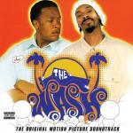 The Wash Soundtrack CD. The Wash Soundtrack