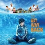 The Way, Way Back Soundtrack CD. The Way, Way Back Soundtrack