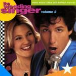 The Wedding Singer vol. 2 Soundtrack CD. The Wedding Singer vol. 2 Soundtrack