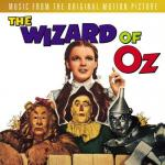 The Wizard Of Oz Soundtrack CD. The Wizard Of Oz Soundtrack