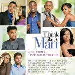 Think Like A Man Soundtrack CD. Think Like A Man Soundtrack