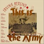 This is the Army Soundtrack CD. This is the Army Soundtrack