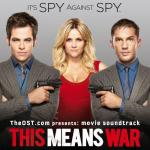 This Means War Soundtrack CD. This Means War Soundtrack