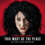 This Must Be the Place Soundtrack CD. This Must Be the Place Soundtrack