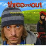 Three and Out Soundtrack CD. Three and Out Soundtrack