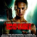 Tomb Raider 2018 Soundtrack CD. Tomb Raider 2018 Soundtrack