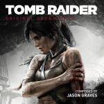 Tomb Raider Soundtrack CD. Tomb Raider Soundtrack