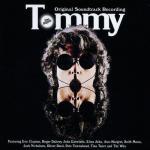 Tommy Soundtrack CD. Tommy Soundtrack