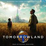 Tomorrowland Soundtrack CD. Tomorrowland Soundtrack