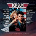 Top Gun Soundtrack CD. Top Gun Soundtrack
