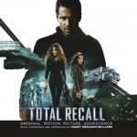Total Recall Soundtrack CD. Total Recall Soundtrack