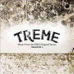 Treme: Music From the HBO Original Series, Season 1 Soundtrack CD. Treme: Music From the HBO Original Series, Season 1 Soundtrack