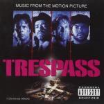 Trespass Soundtrack CD. Trespass Soundtrack