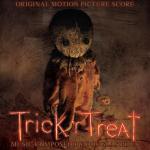 Trick Or Treat (Film 2007) Soundtrack CD. Trick Or Treat (Film 2007) Soundtrack