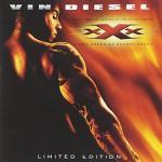 Triple X Soundtrack CD. Triple X Soundtrack