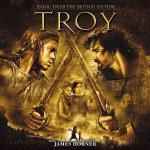 Troy Soundtrack CD. Troy Soundtrack