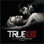 True Blood 2 Soundtrack CD. True Blood 2 Soundtrack