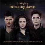 Twilight Saga: Breaking Dawn - Part 2 Soundtrack CD. Twilight Saga: Breaking Dawn - Part 2 Soundtrack