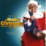 Tyler Perry's A Madea Christmas Soundtrack CD. Tyler Perry's A Madea Christmas Soundtrack