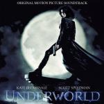 Underworld Soundtrack CD. Underworld Soundtrack