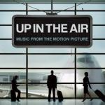 Up In The Air Soundtrack CD. Up In The Air Soundtrack