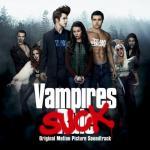 Vampires Suck Soundtrack CD. Vampires Suck Soundtrack