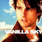 Vanilla Sky Soundtrack CD. Vanilla Sky Soundtrack