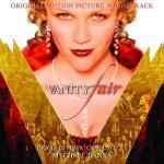 Vanity Fair Soundtrack CD. Vanity Fair Soundtrack
