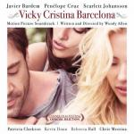 Vicky Cristina Barcelona Soundtrack CD. Vicky Cristina Barcelona Soundtrack