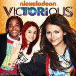 Victorious Soundtrack CD. Victorious Soundtrack