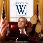 W. Soundtrack CD. W. Soundtrack