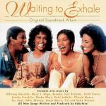Waiting to Exhale Soundtrack CD. Waiting to Exhale Soundtrack