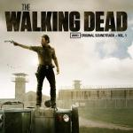 Walking Dead Season 1 Soundtrack CD. Walking Dead Season 1 Soundtrack