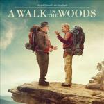 Walk in The Woods Soundtrack CD. Walk in The Woods Soundtrack