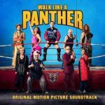 Walk Like a Panther  Soundtrack CD. Walk Like a Panther  Soundtrack