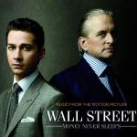 Wall Street: Money Never Sleeps Soundtrack CD. Wall Street: Money Never Sleeps Soundtrack