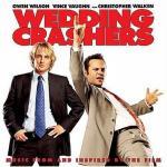 Wedding Crashers Soundtrack CD. Wedding Crashers Soundtrack