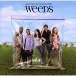 Weeds: Music from the Original Series Soundtrack CD. Weeds: Music from the Original Series Soundtrack